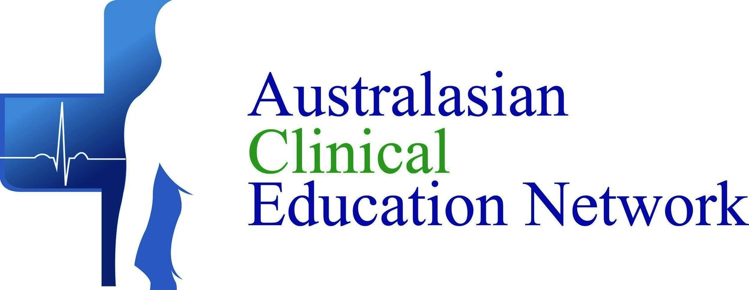 Australasian Clinical Education Network