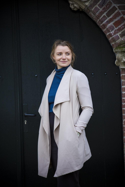 Rachel Hibma - Toegepaste Psycholoog & Orthomoleculaire Voedingscoach - Benieuwd naar de persoon achter Food Your Thought? Lees hier  5 feiten over mij .