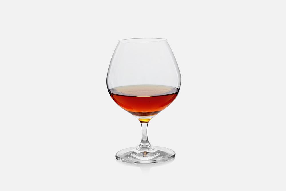 Cognac glas - 6 stk, 40 clGlasDesign by eb design teamArt. nr.: 50408