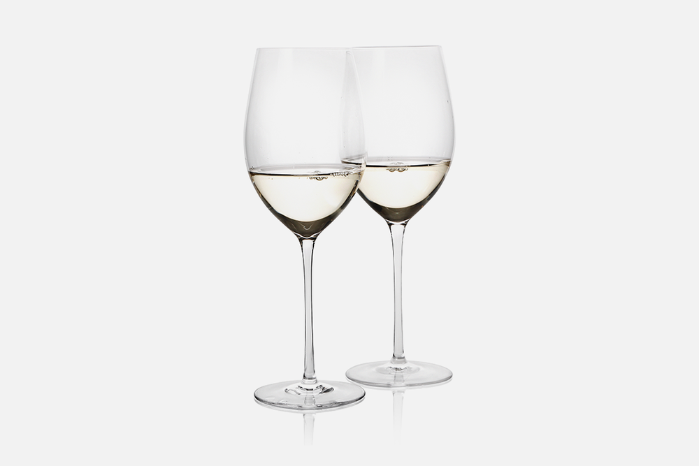 White wine glass - 2 pcs, 48 clGlassDesign by eb design teamArt. no.: 90222