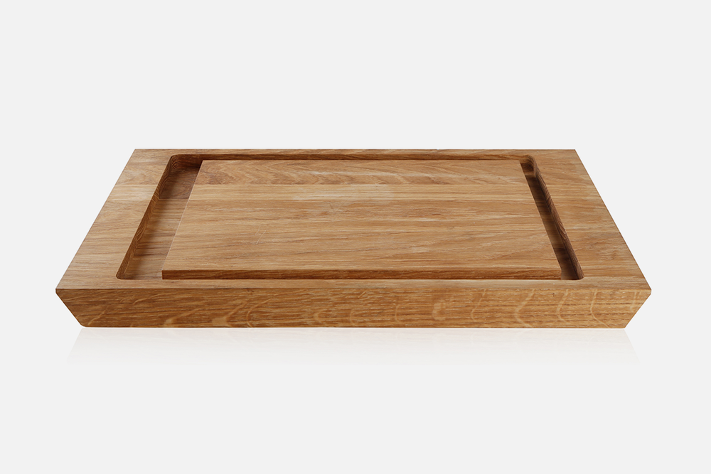 Skærebræt - 1 stk, 50x30 cmEgDesign by eb design teamArt. nr.: 58130