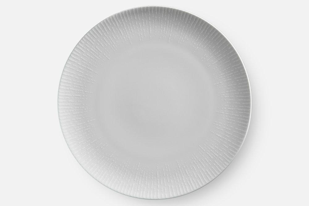 Middagstallerken - 4 stk, 27 cmPorcelænDesign by eb design teamArt. nr.: 60601