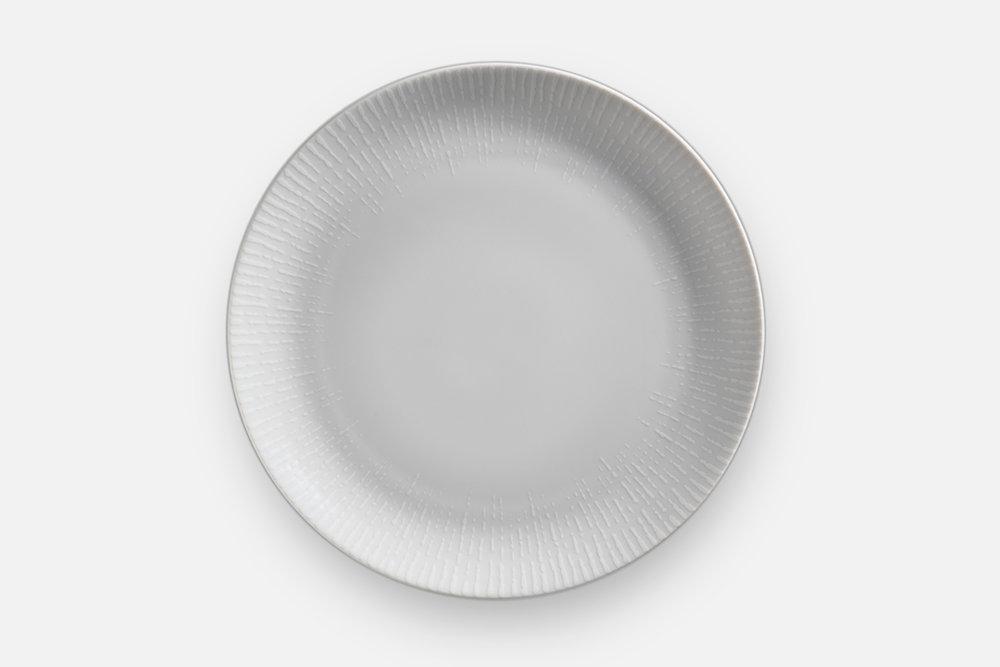 Frokosttallerken - 4 stk, 24 cmPorcelænDesign by eb design teamArt. nr.: 60622