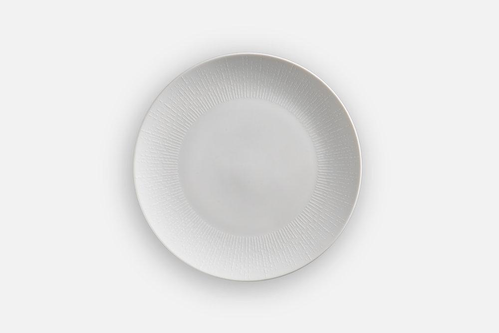 Desserttallerken - 4 stk, 20 cmPorcelænDesign by eb design teamArt. nr.: 60603