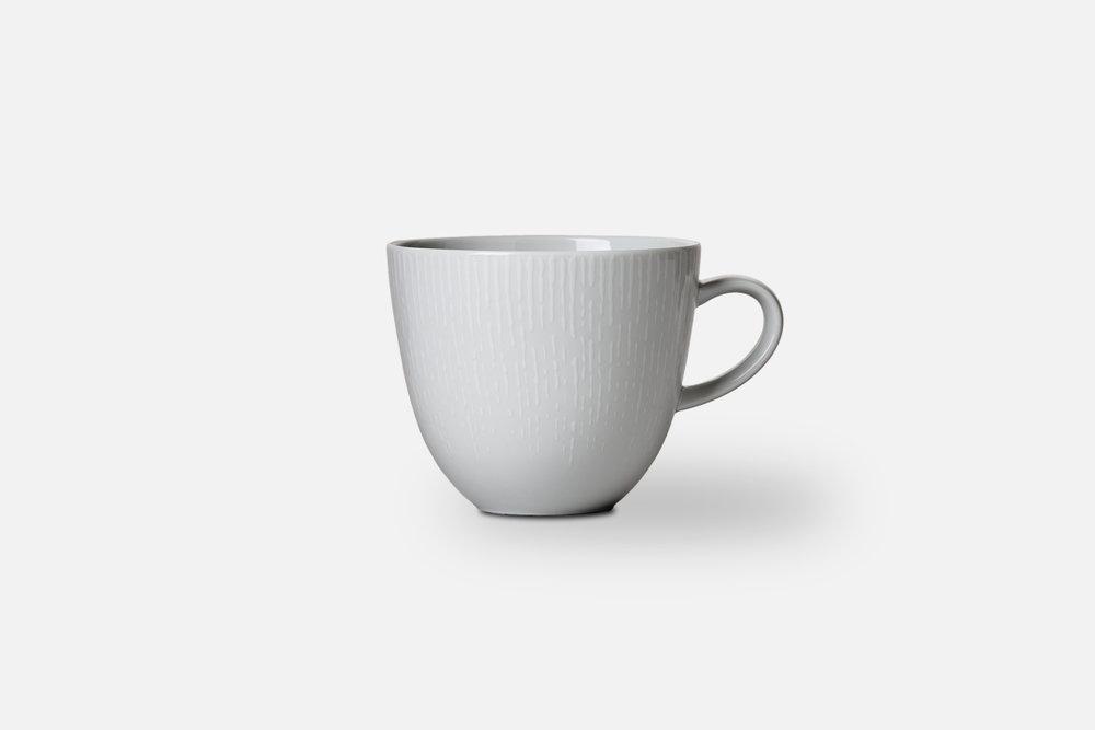 Krus - 6 stk, 41 cl PorcelænDesign by eb design teamArt. nr.: 60626