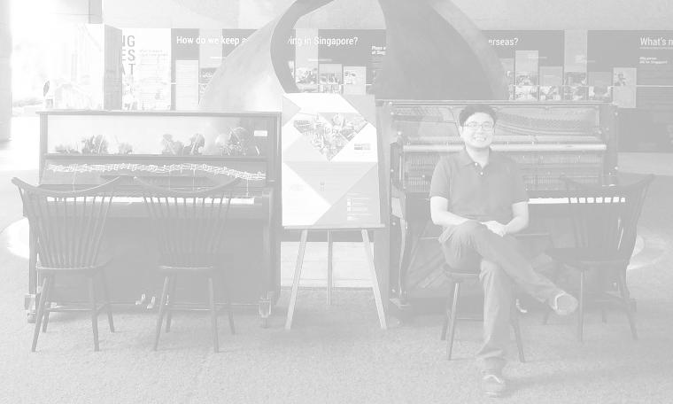 pulp #23: singapore - john kleinschmidt interviews john wan+ lane rick rebuts nothwehr