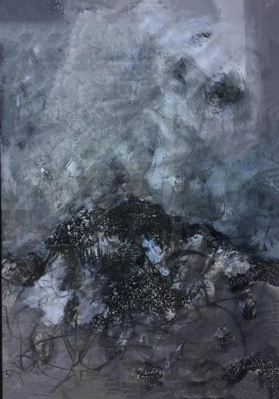 The Black Mountain, 2017