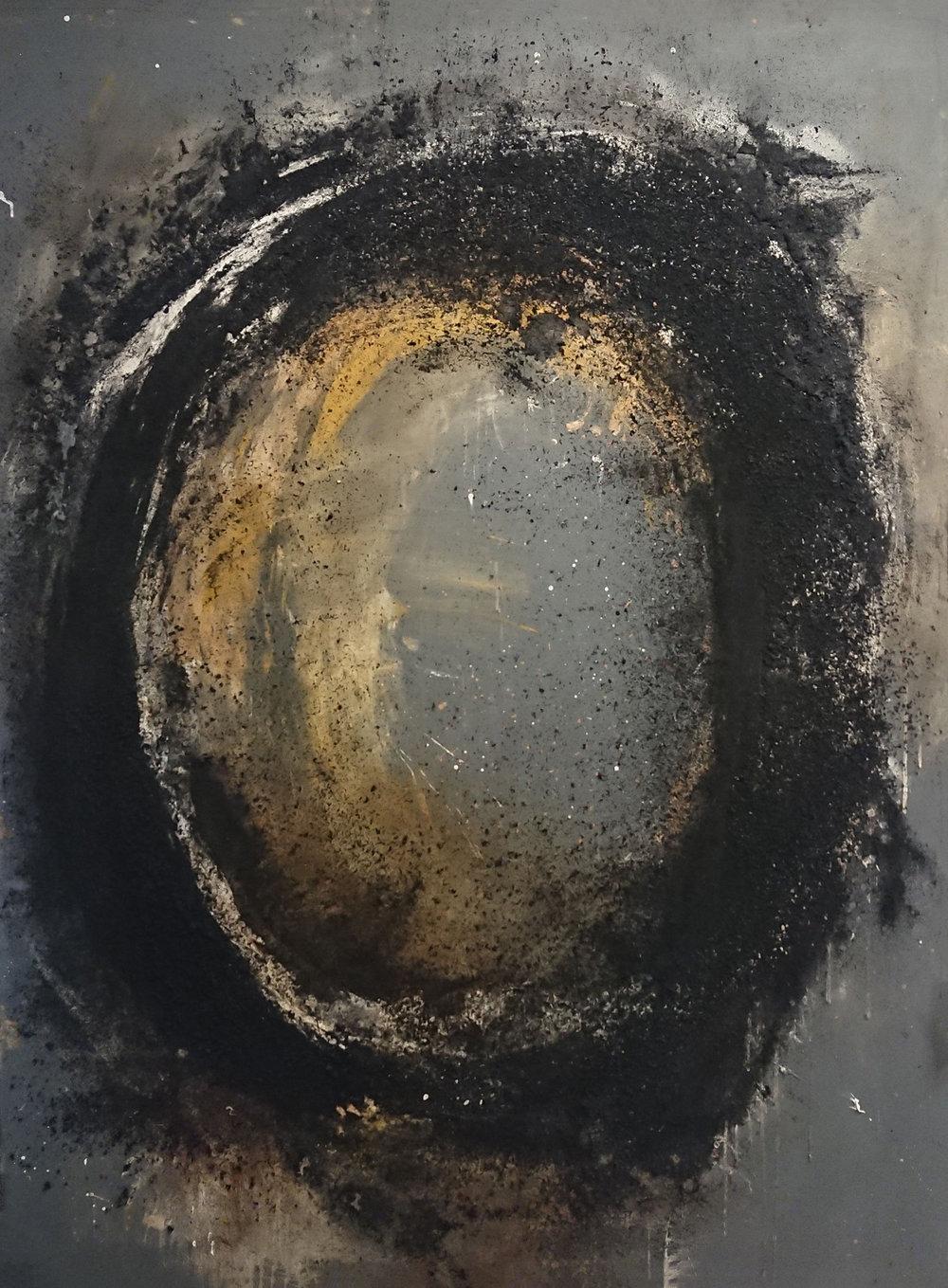 Vicious Circle (I), 2016