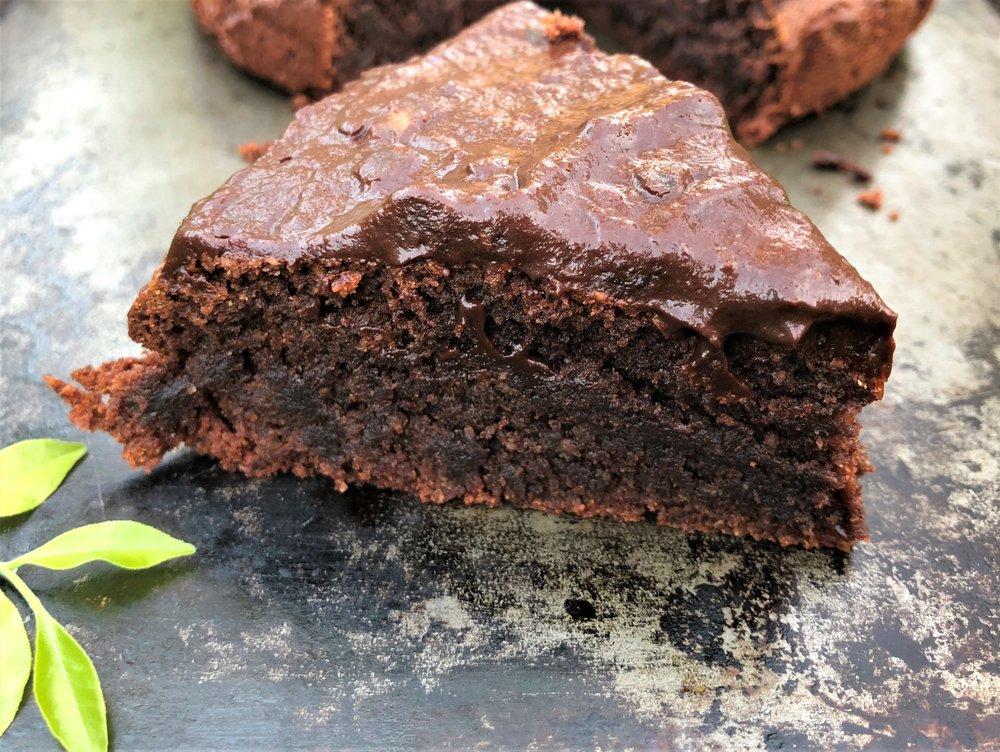Chocolate Cake Eaton Balanced