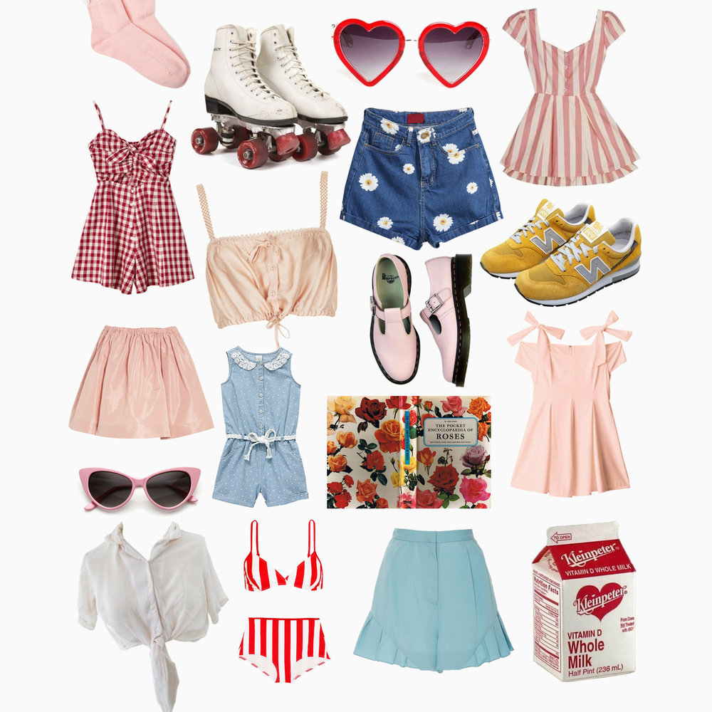 wardrobe -