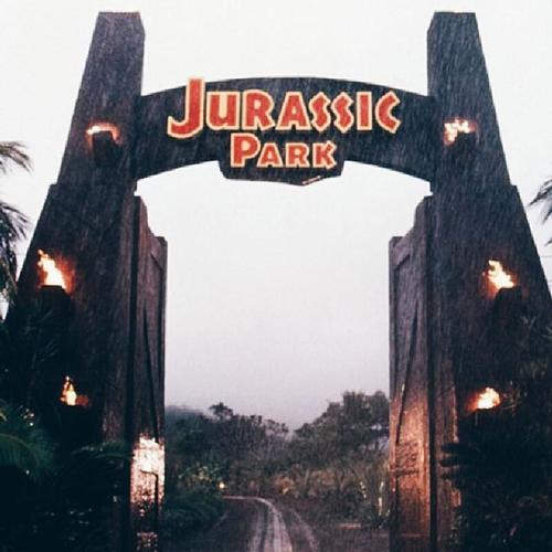 HIM: Jurassic Park