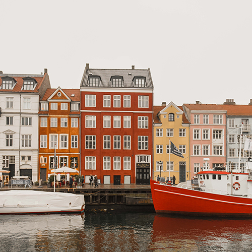 HIM: Copenhagen, Denmark