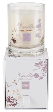 2401 Vanilla & Coconut