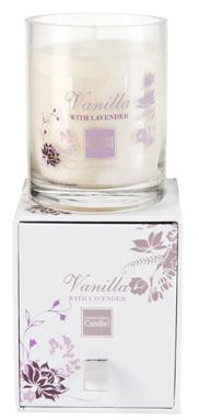 2402 Vanilla & Lavender