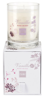 2403 Vanilla & Orchid