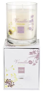 2405 Vanilla & Lime