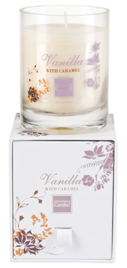 2406 Vanilla & Caramel