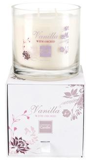 2503 Vanilla & Orchid