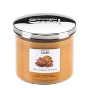 1607 Sweet Orange & Amber