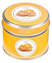 2707 Sweet Orange & Amber