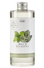 R1713 Mint & Eucalyptus