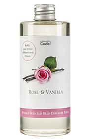 R1714 Rose & Vanilla