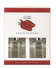 3606 English Strawberry