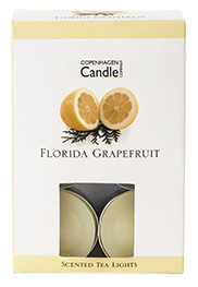 3501 Florida Grapefruit