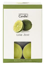 3508 Lime Zest