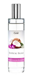 S1704 Tropical Island