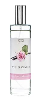 S1714 Rose & Vanilla