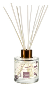 2802 Vanilla & Lavender