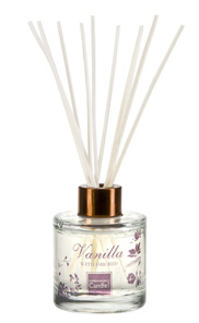 2803 Vanilla & Orchid