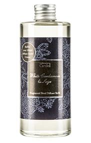 R1501 White Cardamom & Sage