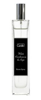 S1501 White Cardamom & Sage