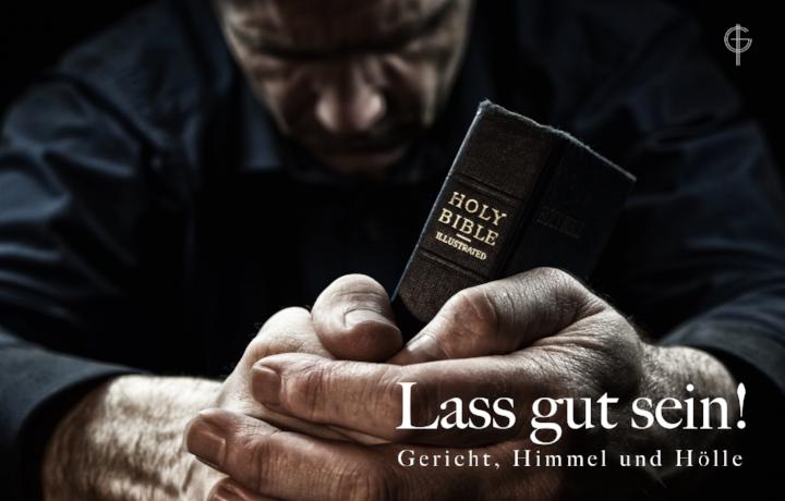 Christus-Gemeinde Hannover - Lass gut sein.png