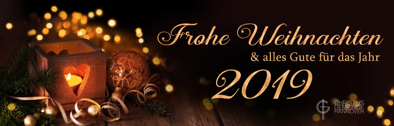 Frohe Und Gesegnete Weihnachten.Frohe Und Gesegnete Weihnachten 2018 Christus Gemeinde Hannover