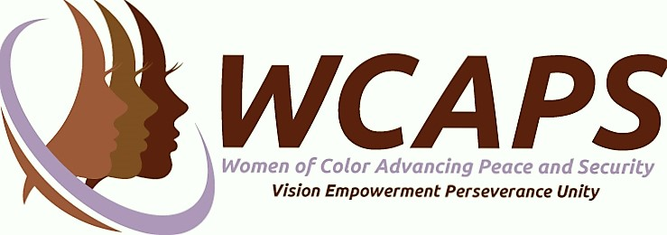 Women of Color Advancing Peace and Security