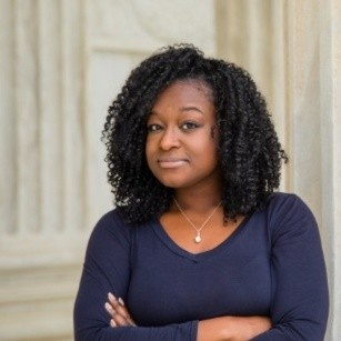 Camille Stewart - J.D, American UniversityCyber, Technology, & Intellectual Property Attorney DeloitteChair, WCAPS Cybersecurity and Emerging Technologies Working Group
