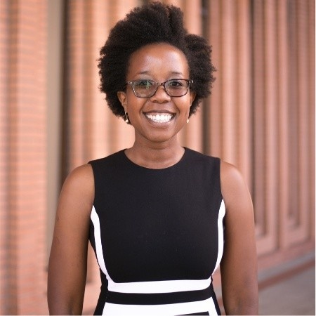 Kelebogile Zvobgo - BA, Pomona College; Ph.D.(c), University of Southern CaliforniaPh.D. Candidate in Political Science and International RelationsUniversity of Southern California