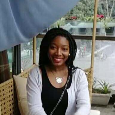 Christina Pinckney (China) - MSc. International AffairsAcademic AdvisorGreatChina International Education
