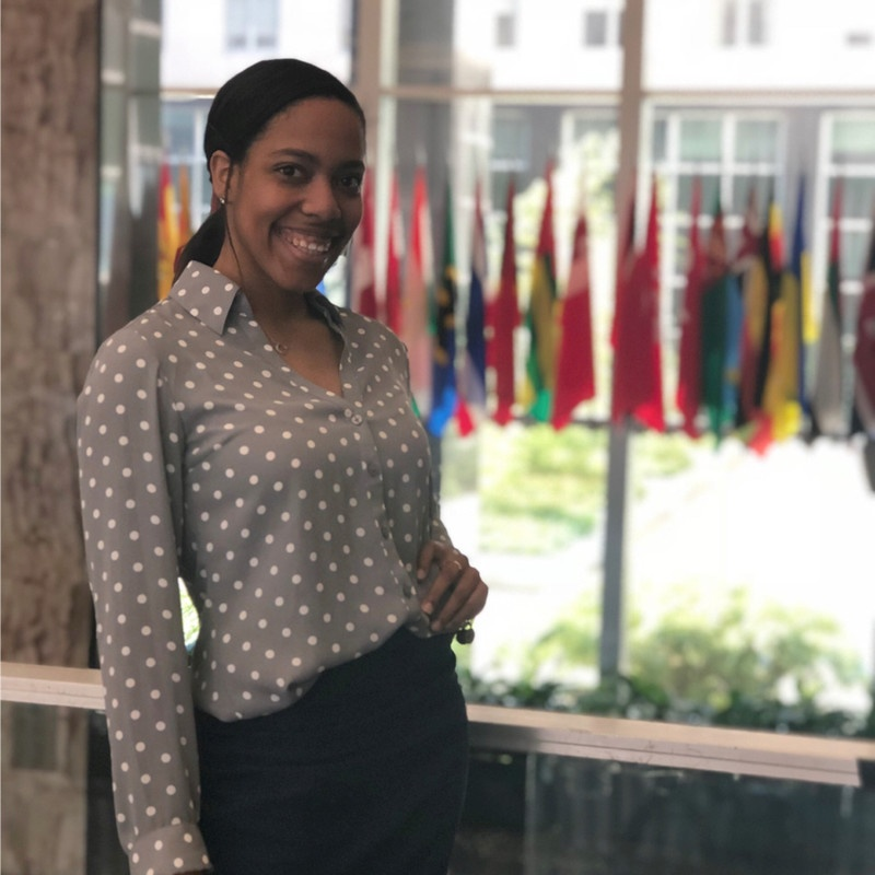 Taylor Cofield (Middle East) - MIA Candidate at The Bush School of Government and Public ServicePickering FellowU.S. Department of State