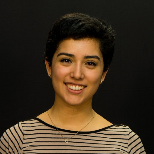 Andrea Uribe - StudentGeorge Washington University