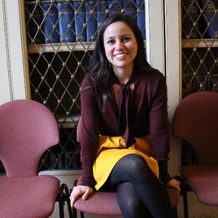 Leslie Villegas - Master's in international development, University of EdinburghAssociate Policy AnalystMigration Policy Institute