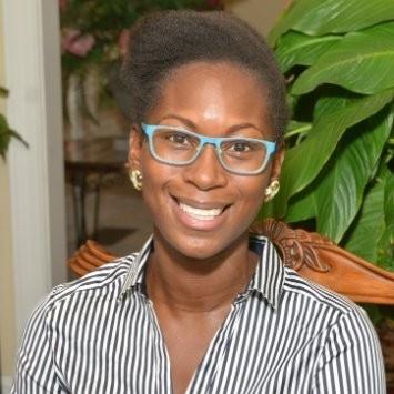 Queshia Bradley - BBA, Howard UniversitySenior Program AssociateAmerican International Health Alliance
