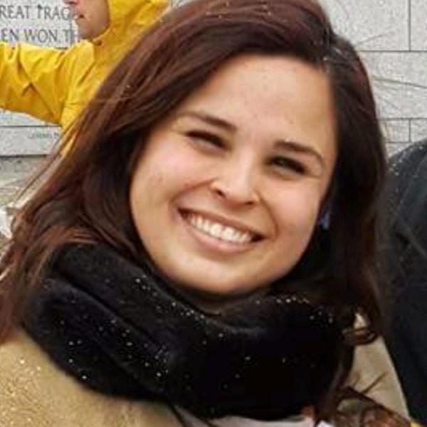 April Arnold - BA International Relations, University of DelawareChemical Demilitarization AnalystBarbaricum