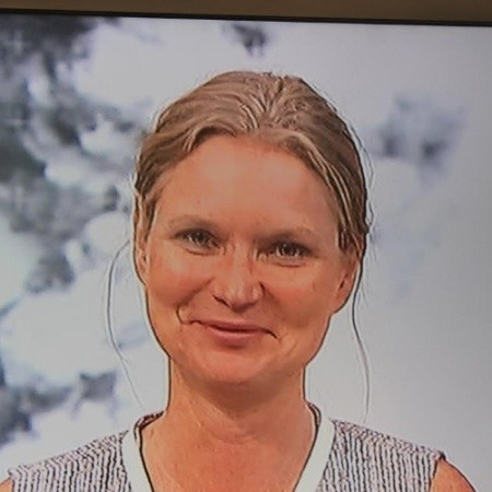 Cindy Vestergaard - PhD, Political Science, University of CopenhagenDirector of Nuclear Safeguards ProgramStimsom Center