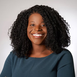Linda Etim - Senior Advisor on Africa Policy for the Bill and Linda Gates FoundationFormer Assistant Administrator, US Agency for International Development