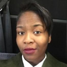 Joy Kayode (Middle East) - B.A. Candidate - International AffairsStudentThe George Washington University
