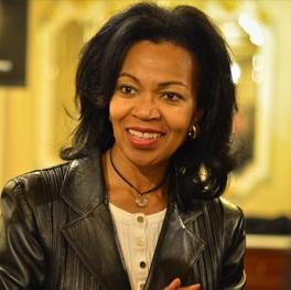 Gina Abercrombie-Winstanley - M.A. Johns Hopkins UniversityAmbassador (ret.) Consultant and Public Speaker